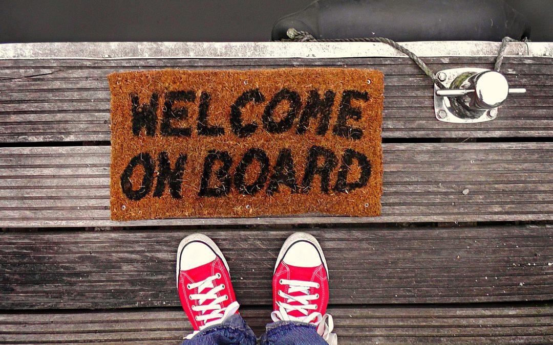 Seja bem-vindo ao nosso blog